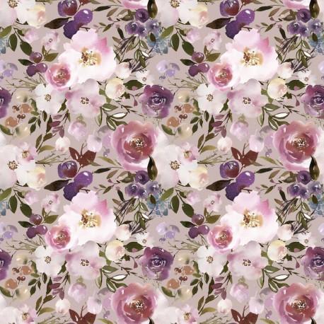 Bloom 9 dzianina