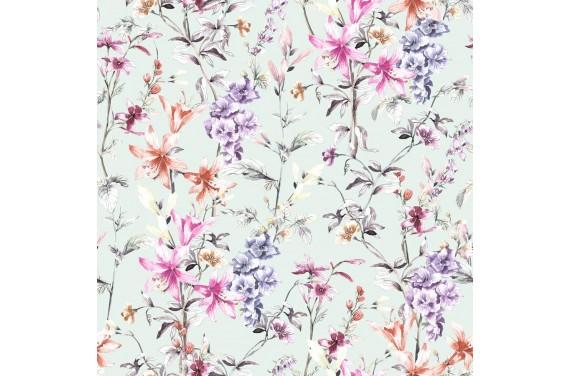 Spring meadow 3 ткань