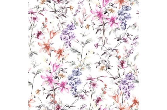 Spring meadow 5 ткань