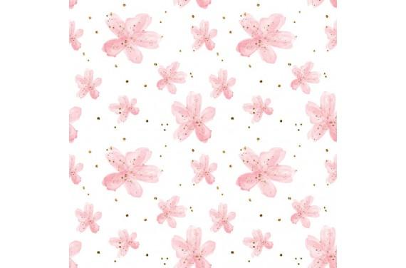 Spring bunny 5 ткань