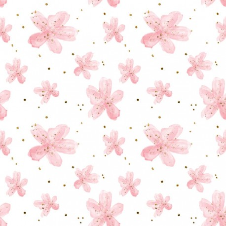 Spring bunny 5 stoff