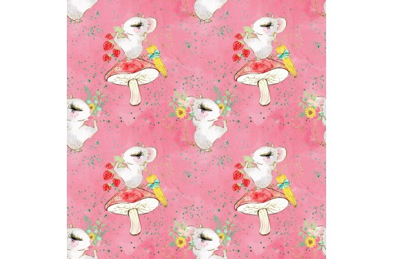 Spring bunny 7