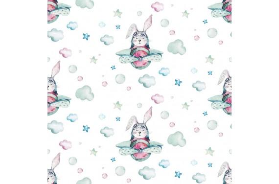 Little bunny 1 stoff