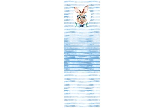 Bunny boy trolley insert