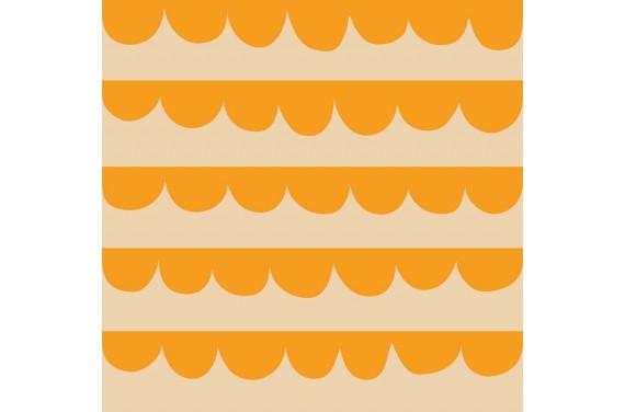 Color geo 7 fabric