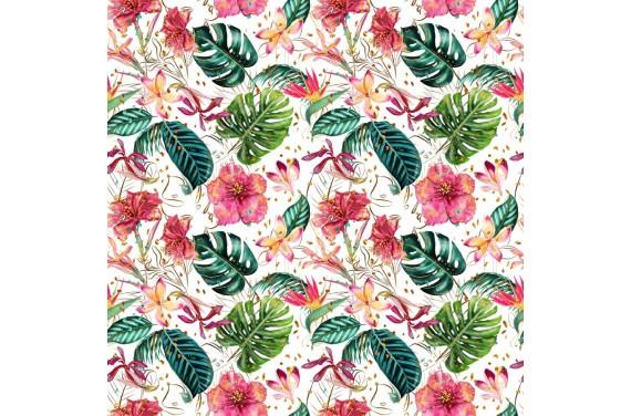 Summer Lush 8 knitwear