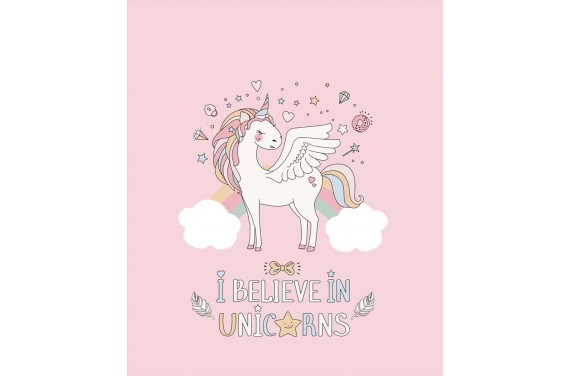 Magic Unicorn 1