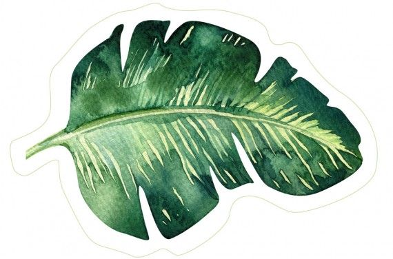 Leaf + pillow FREE!