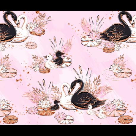 Swan 1 knitwear