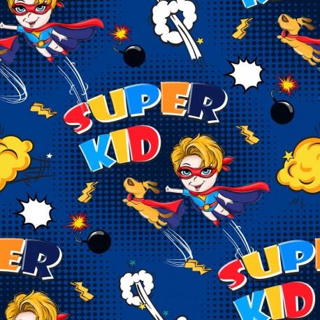 Super kid 3