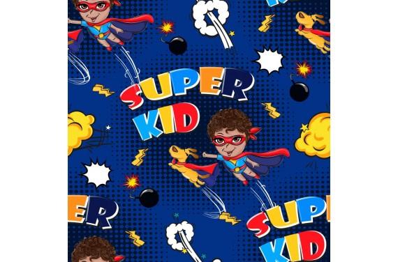 Super kid 7
