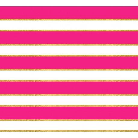 Color stripe 7