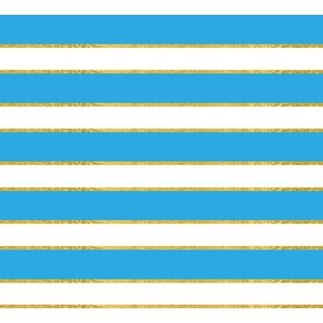 Color stripe 8