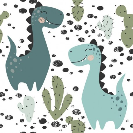 Baby Dino 1