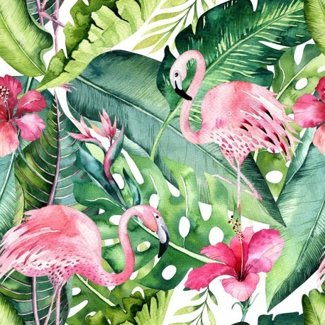 Flamingi 6 рикотажные