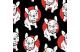 French bulldog red