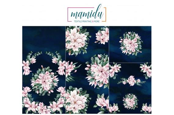 Panel for sleeping bag Magnolie