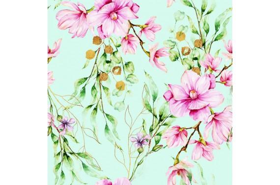 Pastel magnolias 4