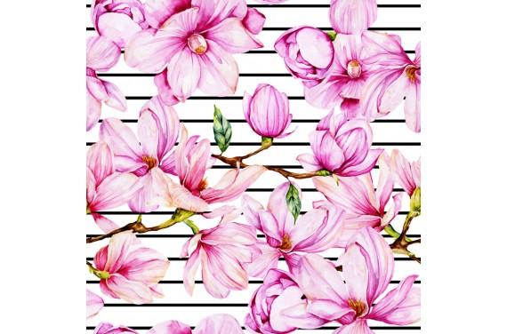 Pastel magnolias 5