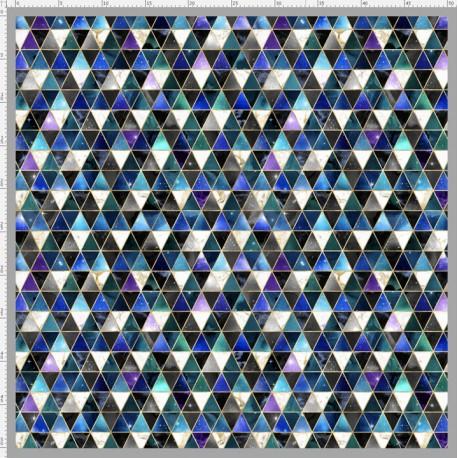 Geometric marble 2