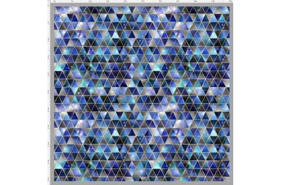 Geometric marble 3