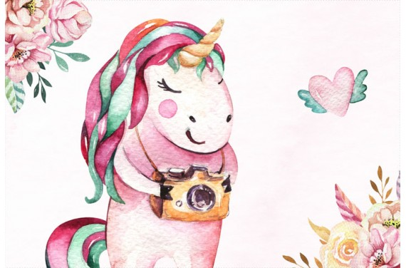 Sweet unicorn 5
