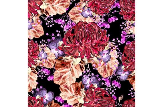 Luminous flowers 5