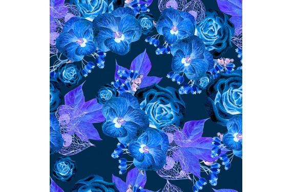 Luminous flowers 6