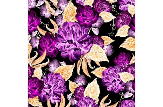 Luminous flowers 8