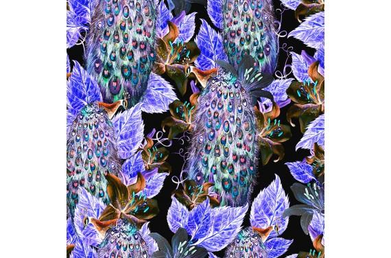 Luminous flowers 10