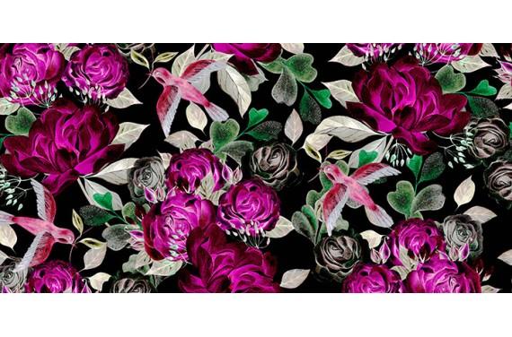 Luminous flowers 20