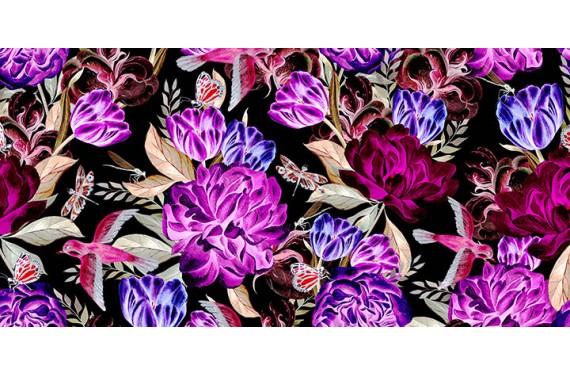 Luminous flowers 22