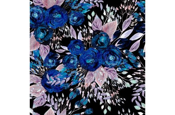 Luminous flowers 23