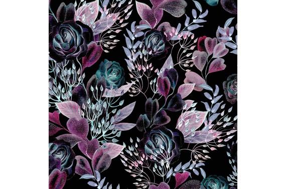 Luminous flowers 24