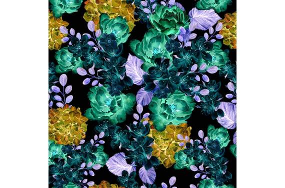 Luminous flowers 30