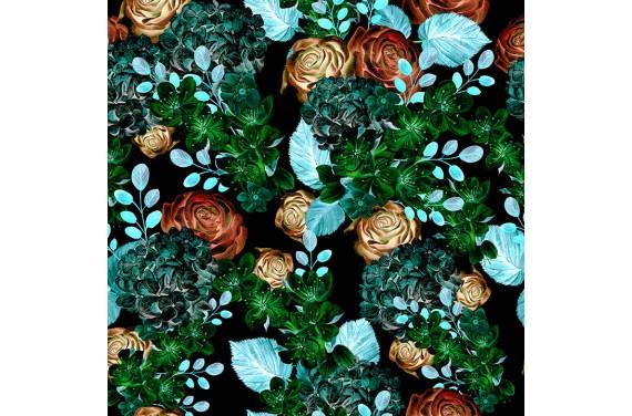 Luminous flowers 31