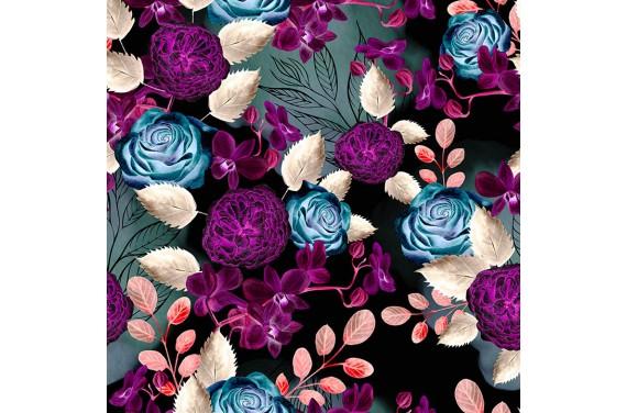 Luminous flowers 32