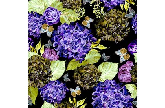 Luminous flowers 35
