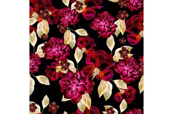 Luminous flowers 36