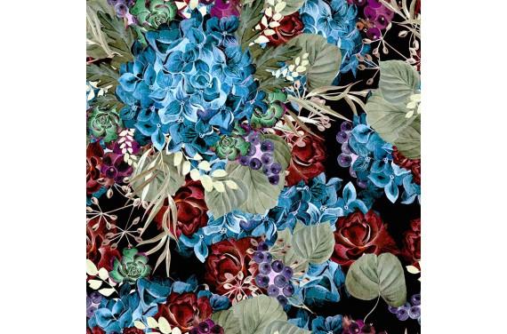 Luminous flowers 38