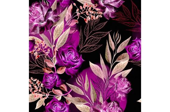 Luminous flowers 40