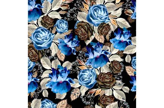 Luminous flowers 42