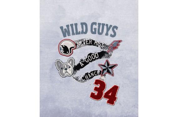 Wild guys