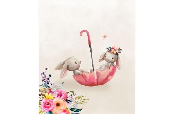Jelonek i królik 3