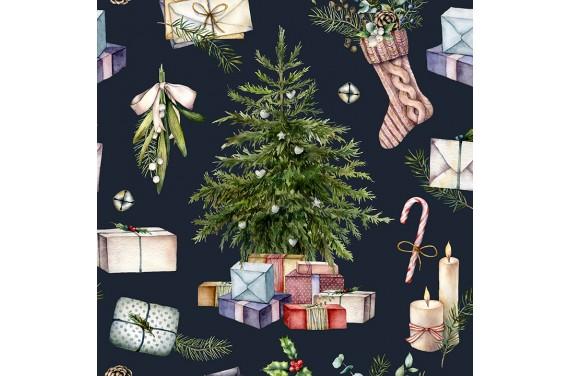 Christmas time 5